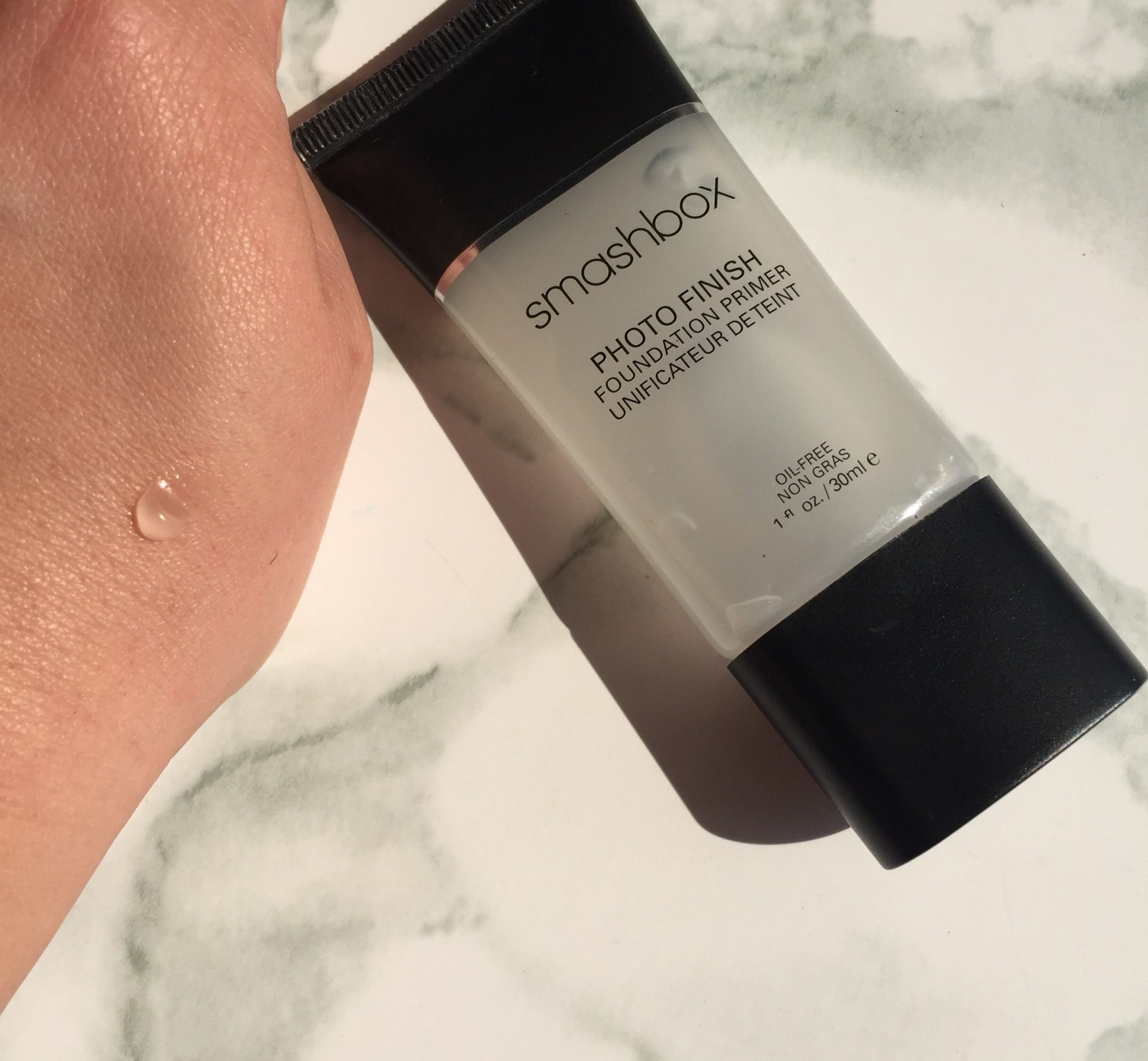 Smashbox PhotoFinish Primer