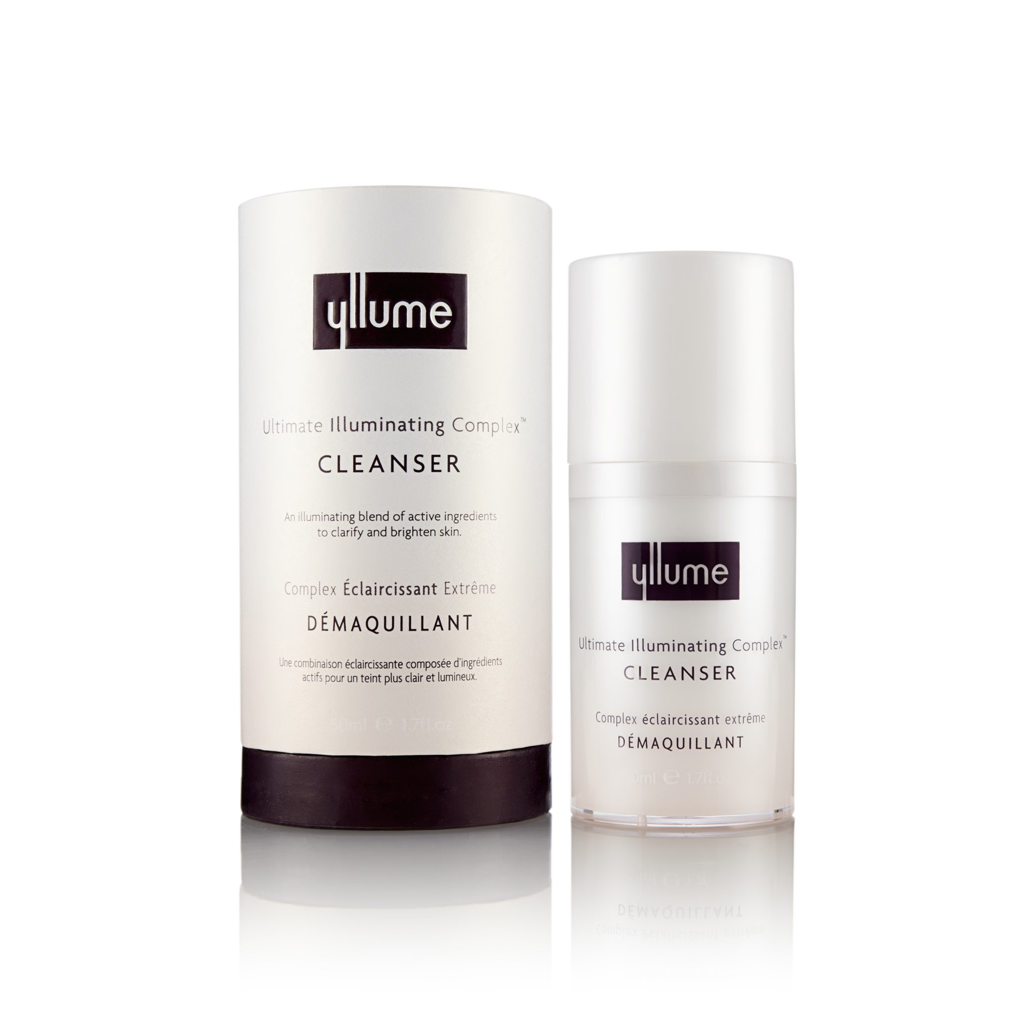 YLLUME_CLEANSER_reference
