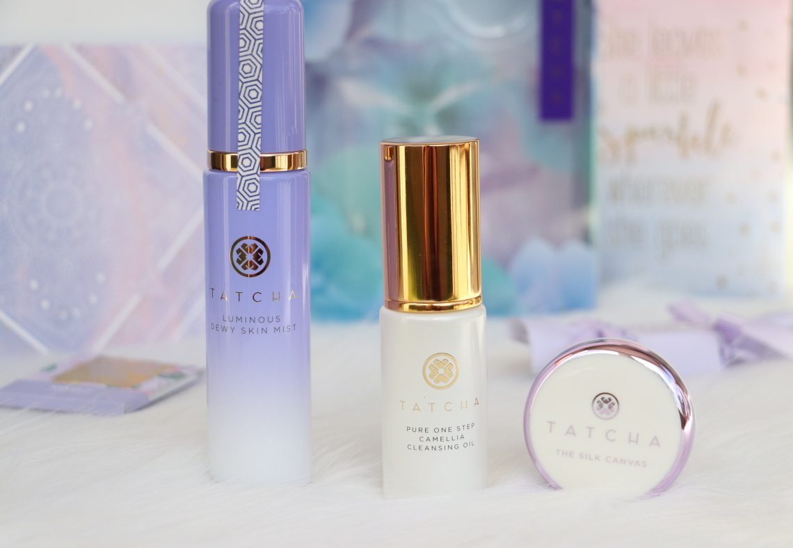 Pure One Step Camellia Cleansing Oil by Tatcha #16
